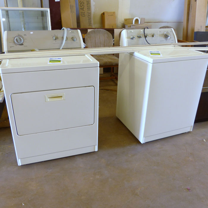 Appliances at ReStore
