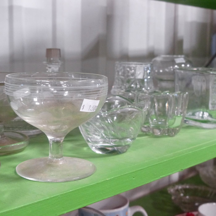 Homewares at ReStore