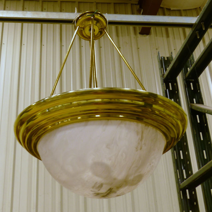 Lighting at ReStore